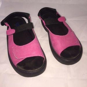 Wolky Jewel Sandals - Cyclamen 366